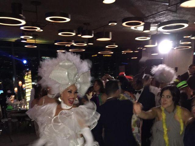 Alex ochoa  and Sarah Madkour's Wedding in Miami, Florida 7