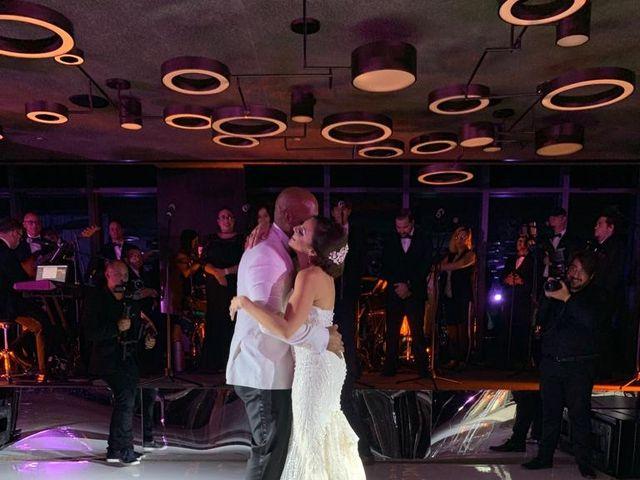 Alex ochoa  and Sarah Madkour's Wedding in Miami, Florida 8