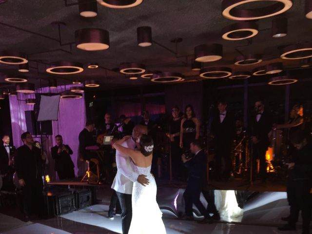 Alex ochoa  and Sarah Madkour's Wedding in Miami, Florida 10
