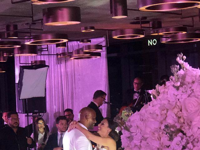 Alex ochoa  and Sarah Madkour's Wedding in Miami, Florida 12