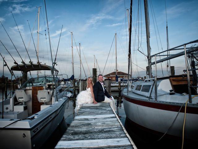 Ryan and Kim's Wedding in Saint Michaels, Maryland 1