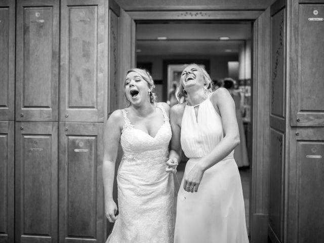 John and Olivia's Wedding in Chesterton, Illinois 9