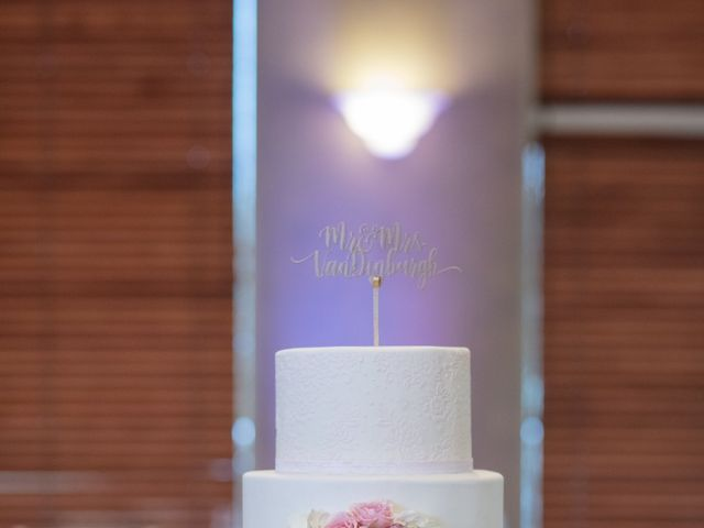 John and Olivia's Wedding in Chesterton, Illinois 10