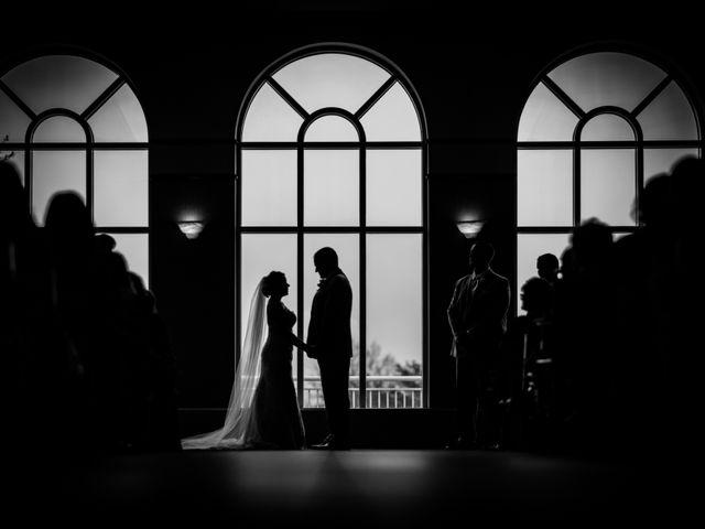 John and Olivia's Wedding in Chesterton, Illinois 1