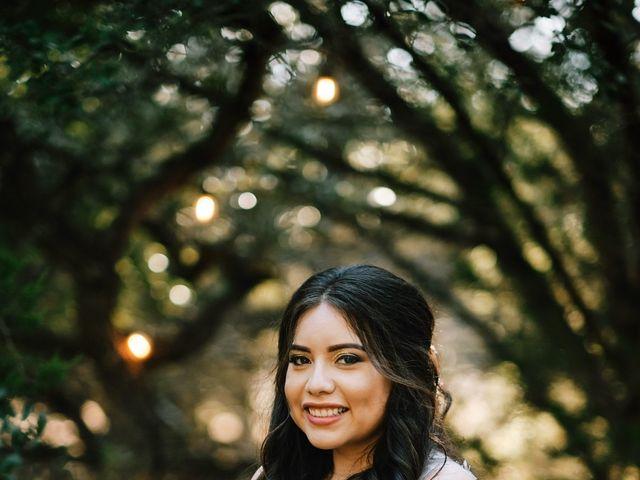 Cristina and Brandon's Wedding in Driftwood, Texas 10