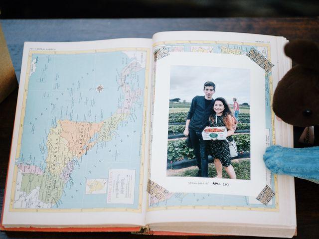 Cristina and Brandon's Wedding in Driftwood, Texas 19