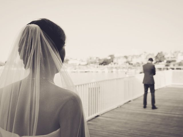 Garin and Kris-Ann's Wedding in Red Bank, New Jersey 24