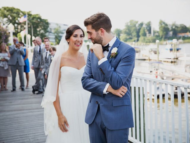Garin and Kris-Ann's Wedding in Red Bank, New Jersey 27