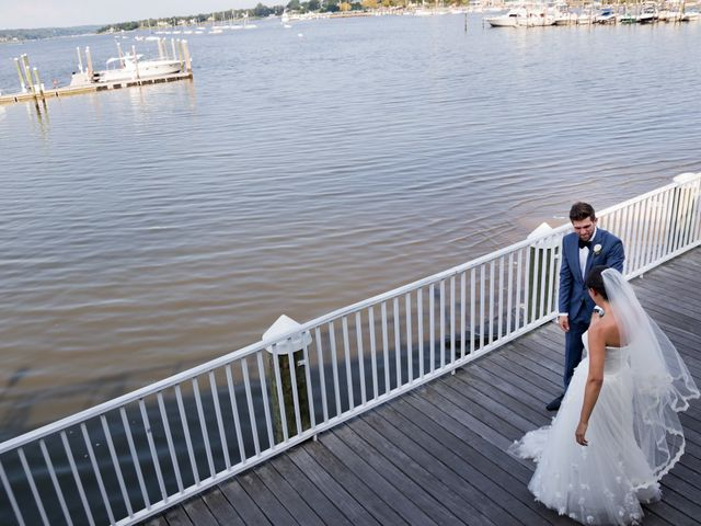 Garin and Kris-Ann's Wedding in Red Bank, New Jersey 29