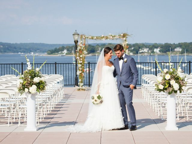 Garin and Kris-Ann's Wedding in Red Bank, New Jersey 39