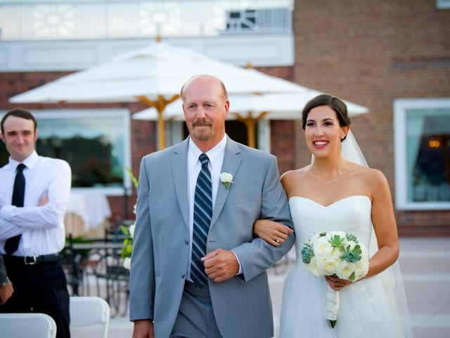 Garin and Kris-Ann's Wedding in Red Bank, New Jersey 47