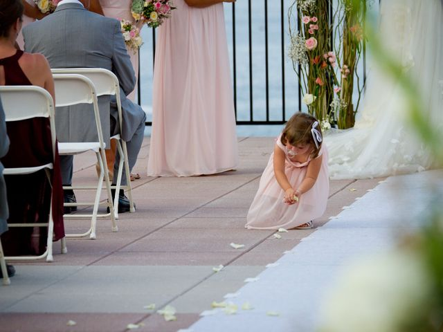 Garin and Kris-Ann's Wedding in Red Bank, New Jersey 49