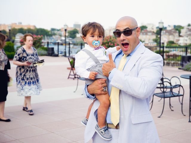 Garin and Kris-Ann's Wedding in Red Bank, New Jersey 55