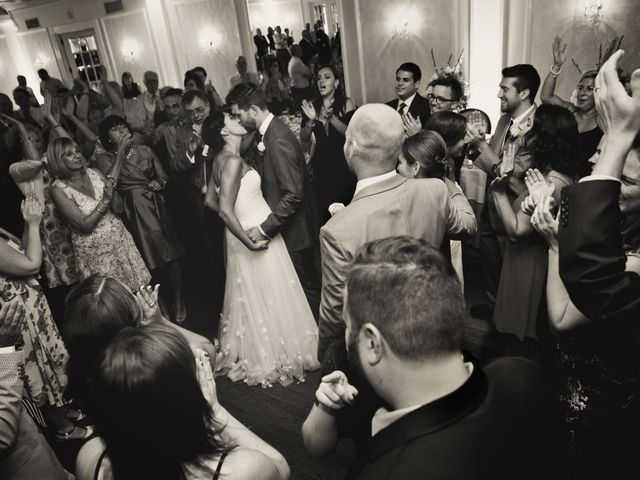 Garin and Kris-Ann's Wedding in Red Bank, New Jersey 57