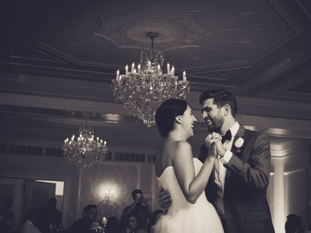 Garin and Kris-Ann's Wedding in Red Bank, New Jersey 58