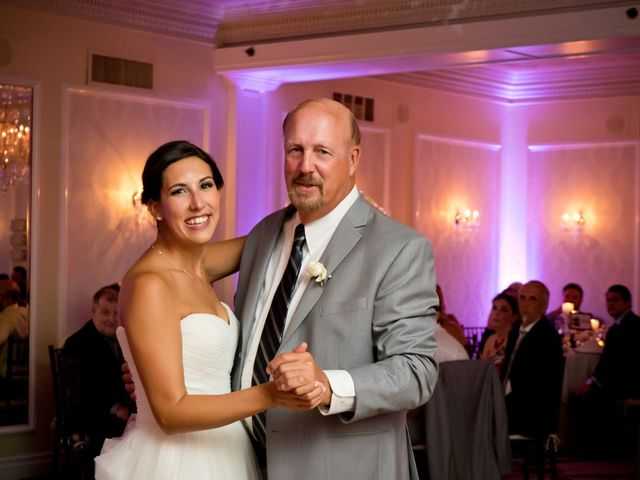 Garin and Kris-Ann's Wedding in Red Bank, New Jersey 60