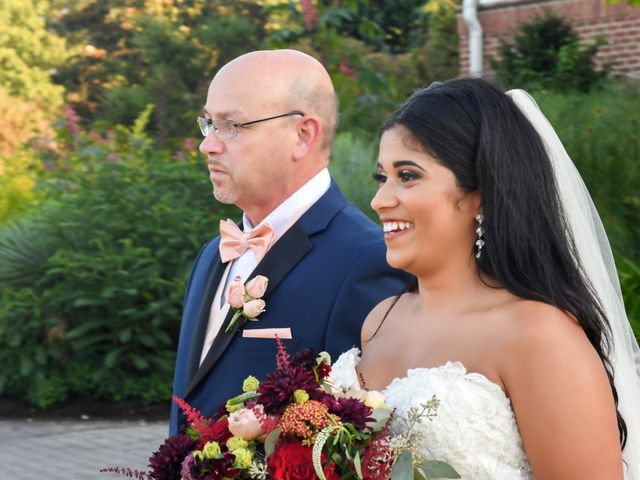Ray and Tiffany's Wedding in Millsboro, Delaware 42