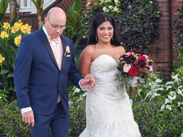 Ray and Tiffany's Wedding in Millsboro, Delaware 44