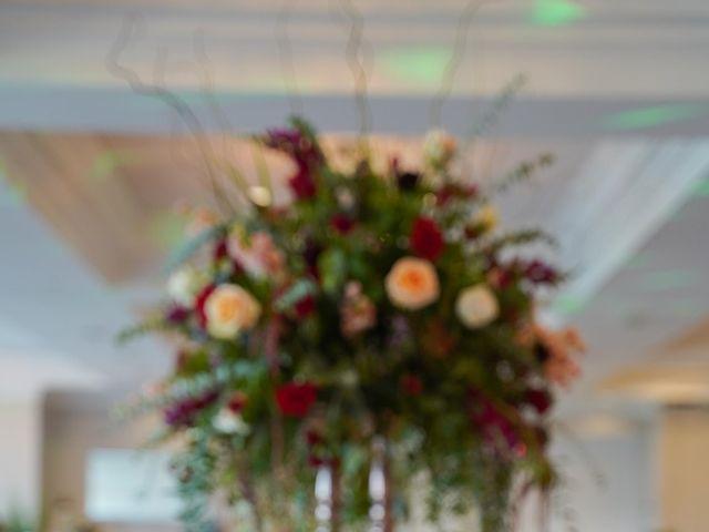 Ray and Tiffany's Wedding in Millsboro, Delaware 75
