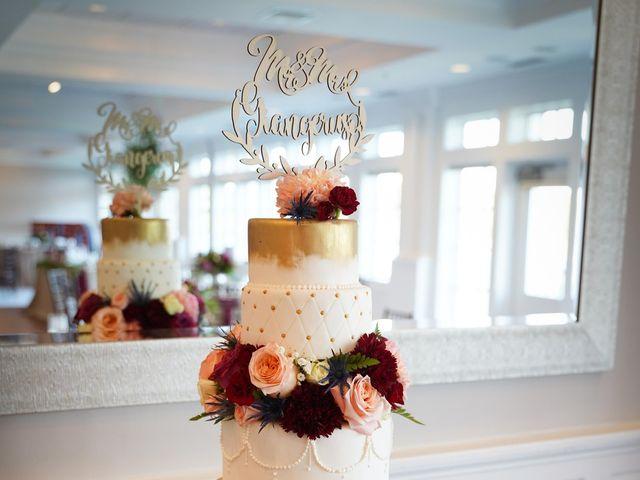 Ray and Tiffany's Wedding in Millsboro, Delaware 66