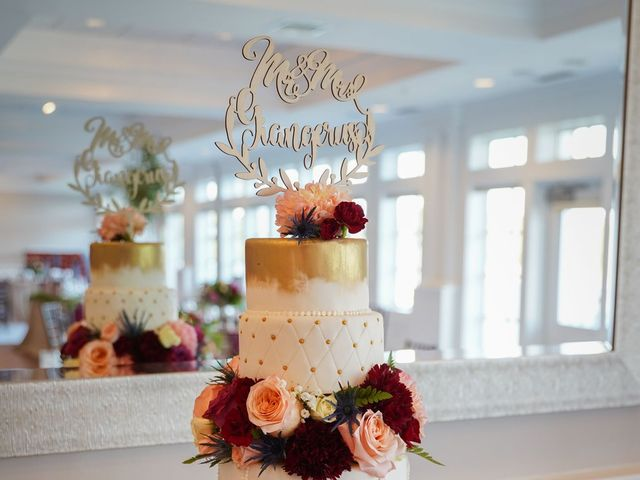 Ray and Tiffany's Wedding in Millsboro, Delaware 68