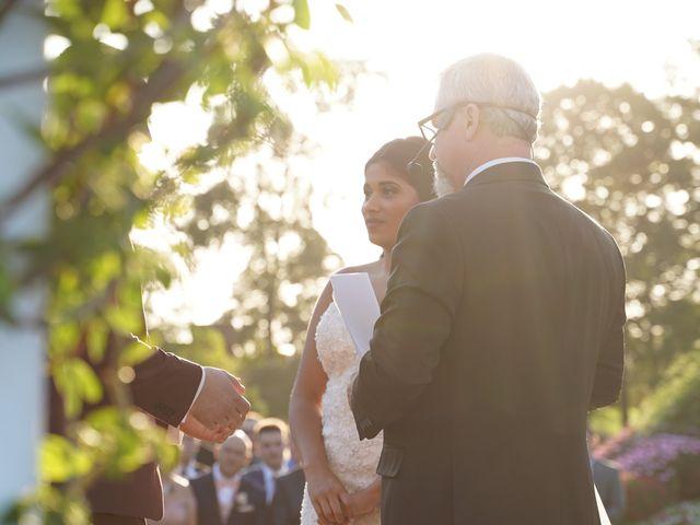 Ray and Tiffany's Wedding in Millsboro, Delaware 52
