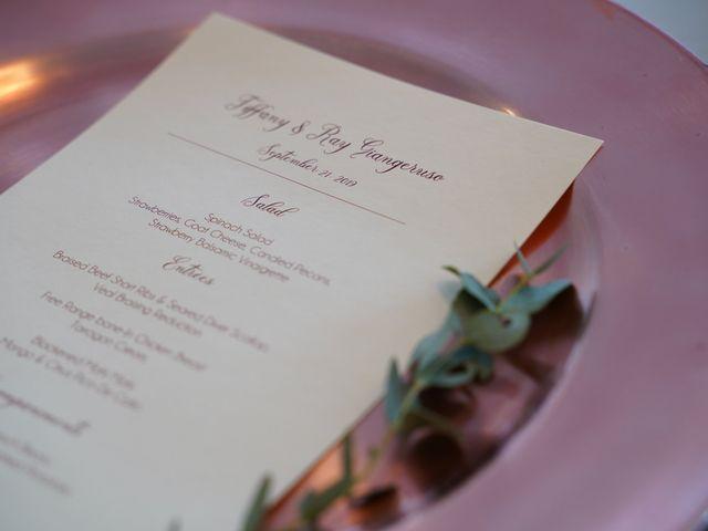 Ray and Tiffany's Wedding in Millsboro, Delaware 69