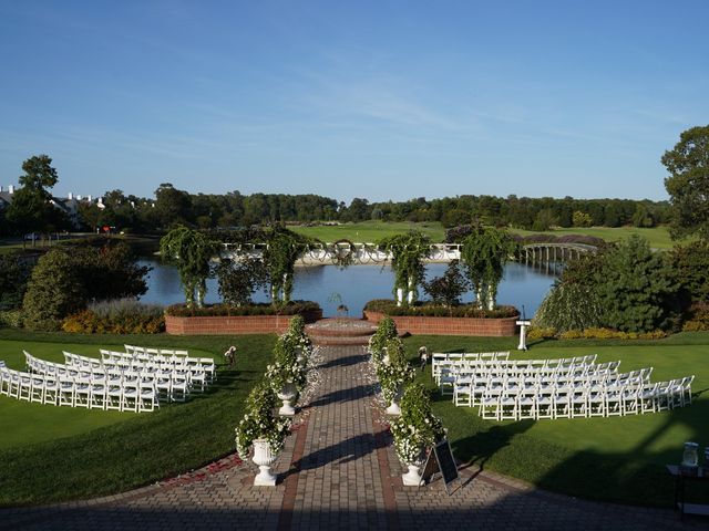Ray and Tiffany's Wedding in Millsboro, Delaware 39
