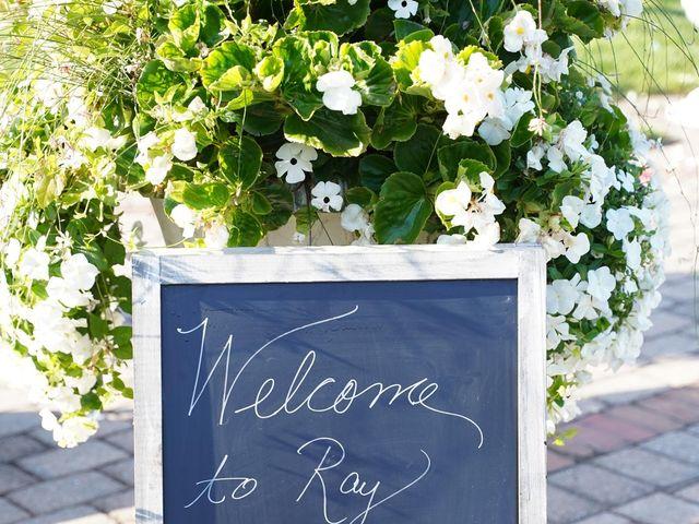 Ray and Tiffany's Wedding in Millsboro, Delaware 40