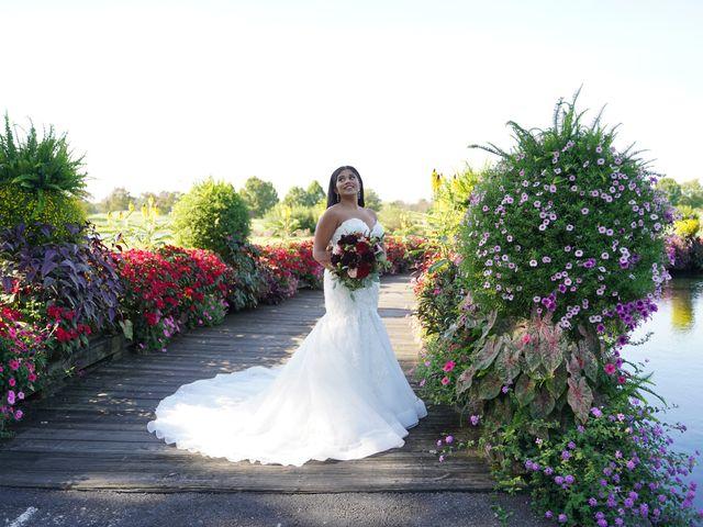 Ray and Tiffany's Wedding in Millsboro, Delaware 28