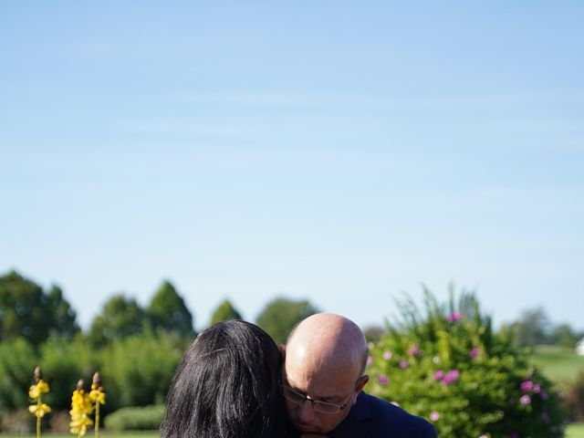 Ray and Tiffany's Wedding in Millsboro, Delaware 36