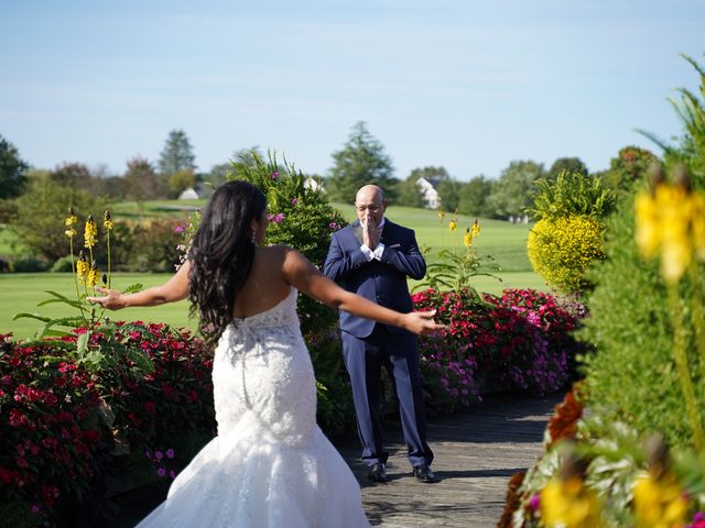 Ray and Tiffany's Wedding in Millsboro, Delaware 35