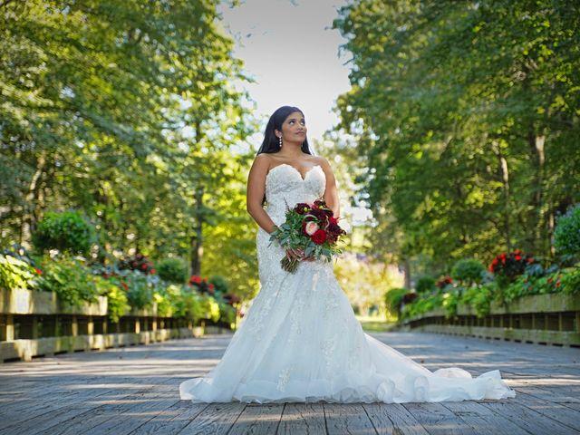 Ray and Tiffany's Wedding in Millsboro, Delaware 29