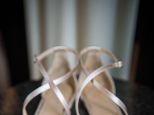 Jeremiah and Lizzy's Wedding in Portland, Oregon 4