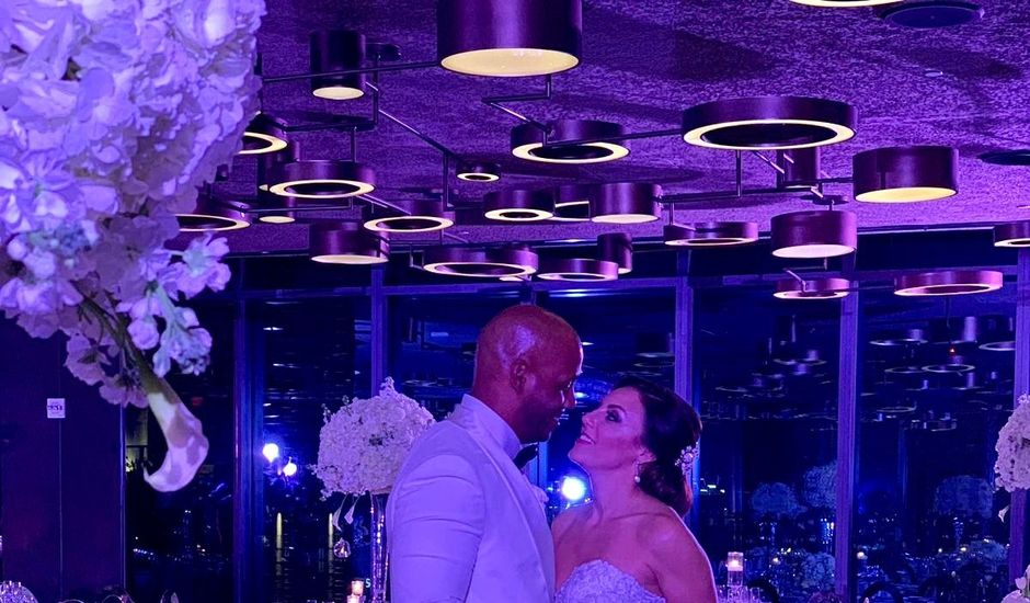Alex ochoa  and Sarah Madkour's Wedding in Miami, Florida
