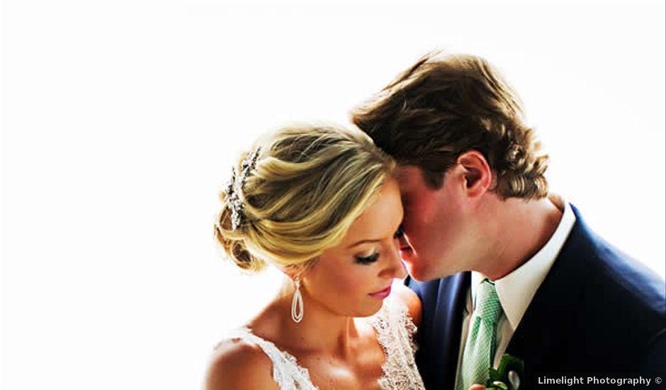 Courtney and Kip's Wedding in Key West, Florida
