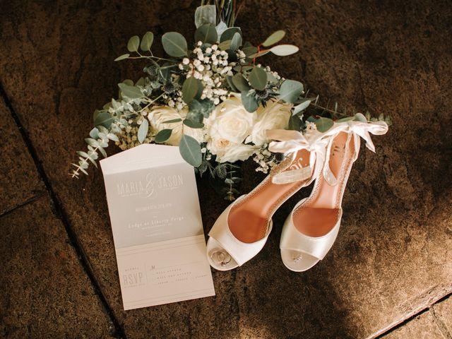 Maria and Jason's Wedding in Mechanicsburg, Pennsylvania 1