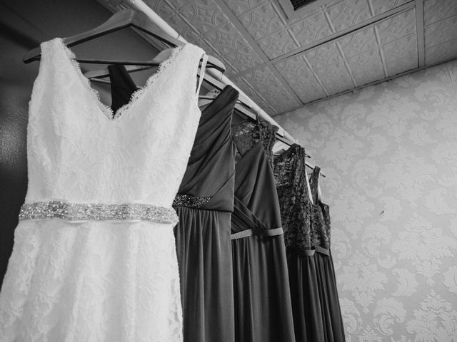 Maria and Jason's Wedding in Mechanicsburg, Pennsylvania 3