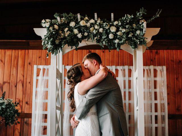 Maria and Jason's Wedding in Mechanicsburg, Pennsylvania 6
