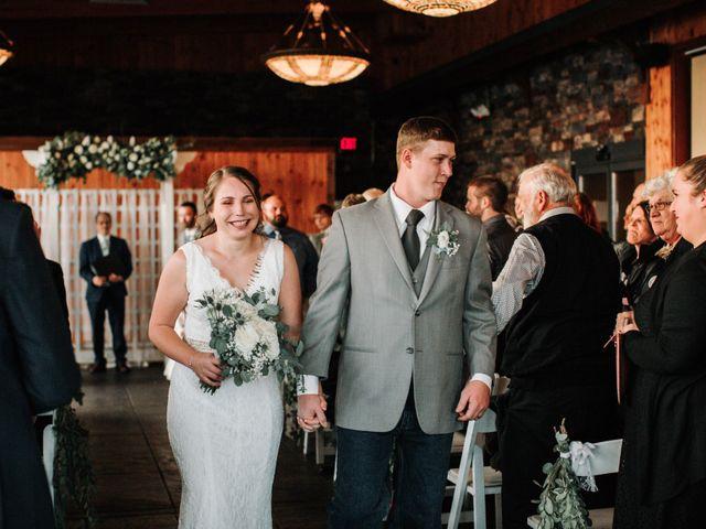 Maria and Jason's Wedding in Mechanicsburg, Pennsylvania 7