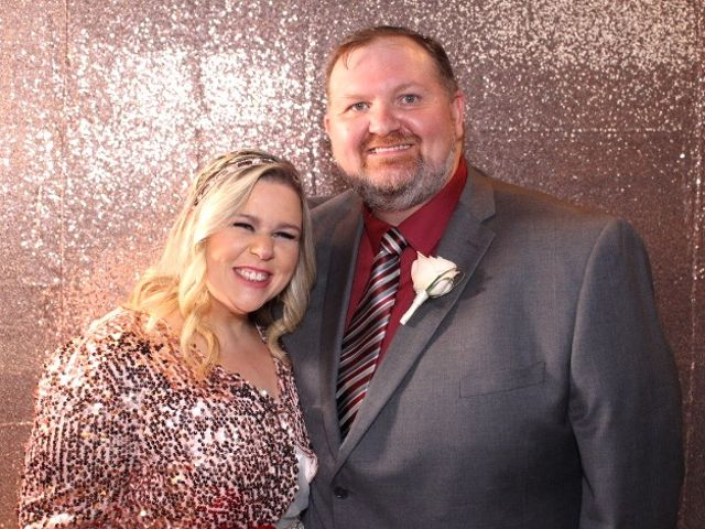 Lindsey and Ryan's Wedding in Las Vegas, Nevada 3