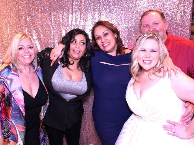Lindsey and Ryan's Wedding in Las Vegas, Nevada 8