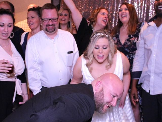 Lindsey and Ryan's Wedding in Las Vegas, Nevada 1