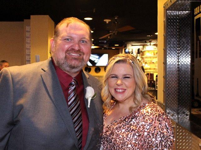 Lindsey and Ryan's Wedding in Las Vegas, Nevada 14