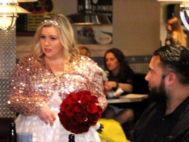 Lindsey and Ryan's Wedding in Las Vegas, Nevada 15