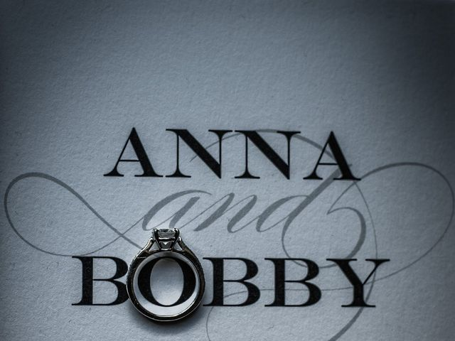Anna and Bobby's Wedding in Sutton, Massachusetts 5
