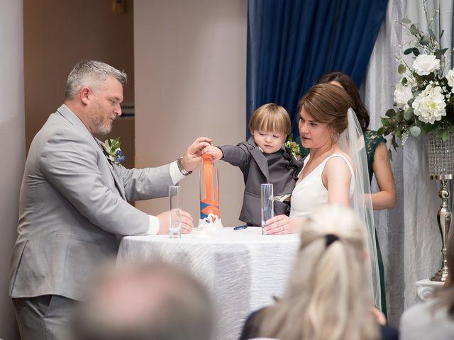 Alison and Matt's Wedding in Albuquerque, New Mexico 20
