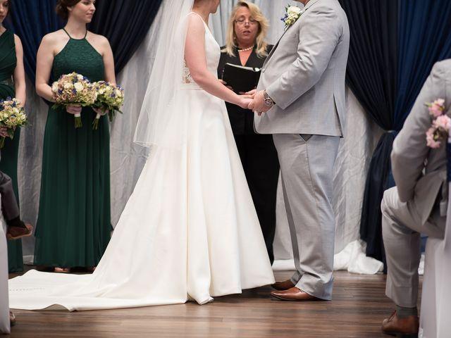 Alison and Matt's Wedding in Albuquerque, New Mexico 21