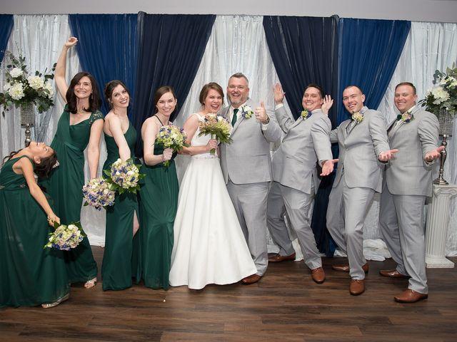 Alison and Matt's Wedding in Albuquerque, New Mexico 24