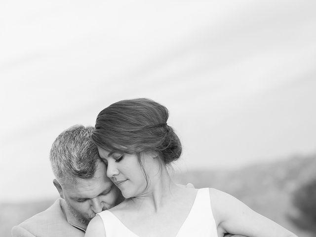 Alison and Matt's Wedding in Albuquerque, New Mexico 43